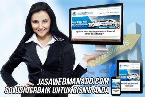 Jasa Web Manado