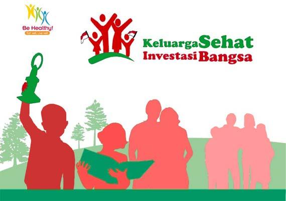 HKN 46 Mewujudkan Visi Indonesia Sehat