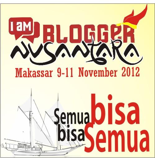 Kopdar Blogger Nusantara Datang Lagi Kopdar Blogger Nusantara Datang Lagi