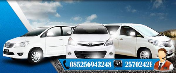 Rental Mobil Manado Cara Terbaik Memilih Rental Mobil di Manado