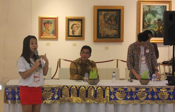 asean blogger perwakilan blogger filipina Dari Manado Untuk Asean Blogger