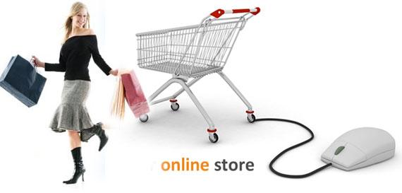 belanja online onlinestore Menjadi Konsumen Yang Cerdas