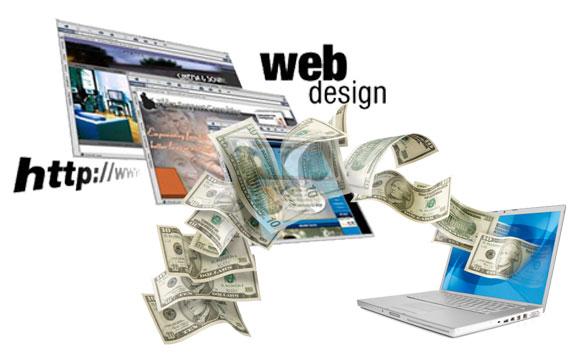 Internet Ladang Uang