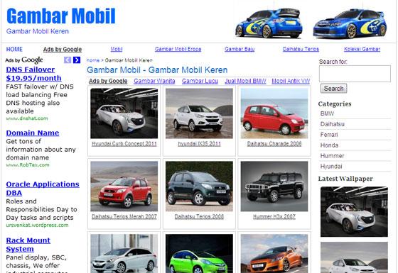 blog wallpaper Penghasilan Dari Google Adsense Dengan Blog Wallpaper