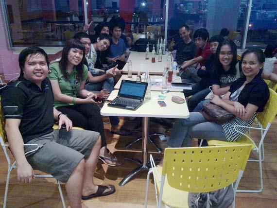 blogger manado 2 Cerita Cinta Komunitas Blogger