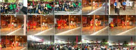 foto blogger nusantara 2013 273x100 Hanya Bisa Menyaksikan Meriahnya Kopdar Blogger Nusantara 2013 Lewat Facebook, Twitter dan Blog
