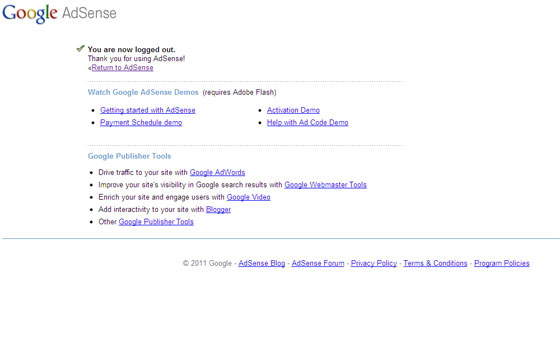 google adsense Mengeruk Dollar Dari Google Adsense