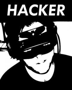 hacker  Bagaimana Mencegah dan Mengatasi Website di Deface