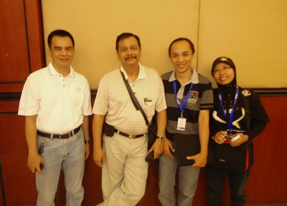 me pak dee kang yayat Hari Kedua Kopdar Blogger Nusantara