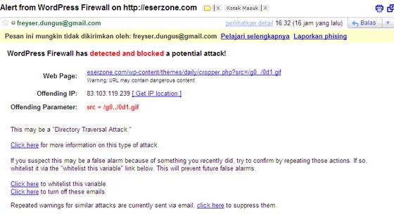 serangan hacker Serangan Dari Italia