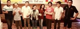 training blogging di hotel aston 273x100 Senangnya Bisa Menyebarkan Virus Dengan Bantuan Telkomsel