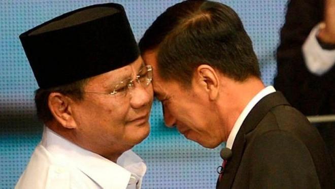 Debat Capres Prabowo Jokowi Siapa Yang Unggul Pada Debat Capres Pertama, Prabowo atau Jokowi?