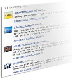 komentar Penjelasan Mengenai Enam Etika Menulis Komentar
